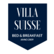 Villa Suisse Bed & Breakfast