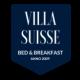 Villa Suisse Bed & Breakfast